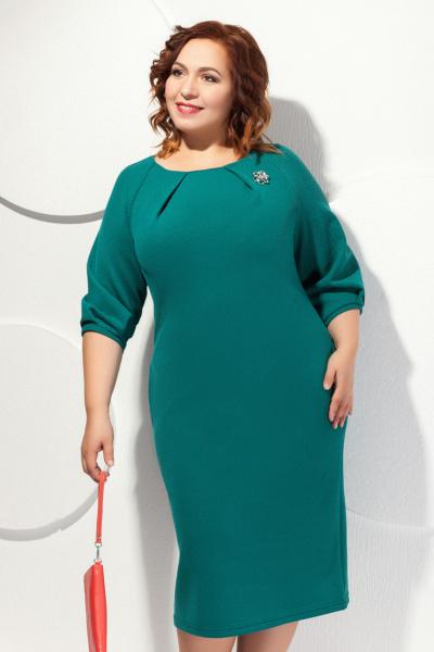 Платье П-407/4